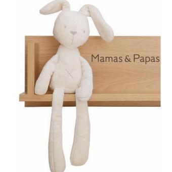 Đồ chơi thỏ bông Mamas and Papas