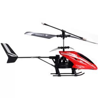 Máy bay điều khiển dành cho trẻ em (Đỏ)