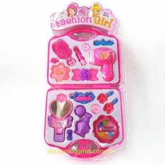 Bộ đồ chơi trang điểm Fashion Girl