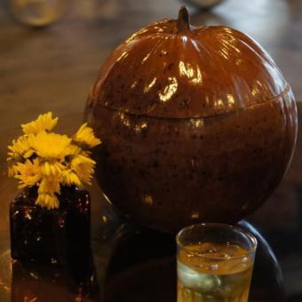 Vỏ Bình Trà Bằng Trái Dừa Bến Tre