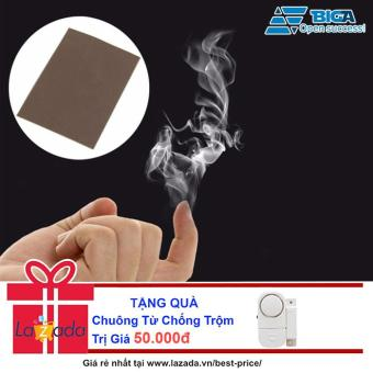 Miếng dán tạo khói US04381 + Tặng Chuông Từ Chống Trộm