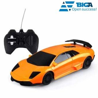 Siêu Xe Thể Thao F1 Điều Khiển Từ Xa Dream Toy - FX01 US04091(Cam)