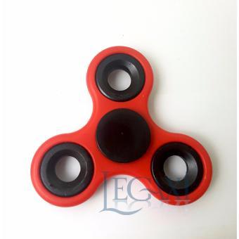 Đồ Chơi Con Xoay Tròn Hand Fidget Spinner 3 cạnh 60-90 giây Legaxi HS72