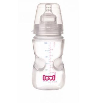 Lovi - Bình sữa PP cổ rộng 250ml 21/562