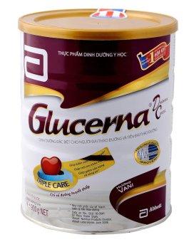 Sữa bột ABBOTT Glucerna Diabets Control 850g