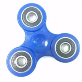 Con Quay Cao Cấp Fidget Spinner (xanh lam đậm, Xanh lá)
