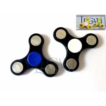 Con Xoay Tròn Hand Fidget Spinner MINI Loại to Legaxi HS081