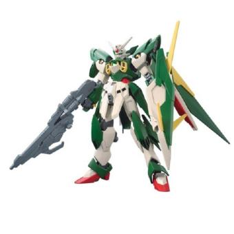 Bộ lắp ráp Gundam 017 Gundam Fenice Rinascita (HGBF) - Bandai 0191405
