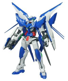 Mô hình lắp ráp High Grade Build Fighters Amazing Exia