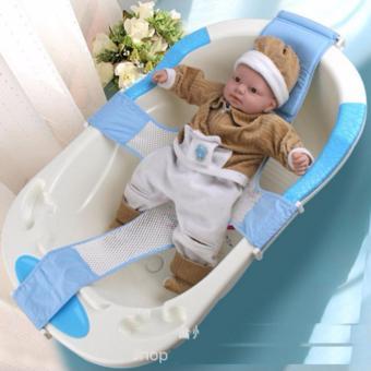 Lưới đỡ tắm cho bé chống trơn trượt K35