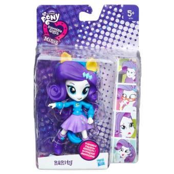My Little Pony - Búp bê Lạ Lùng B7791/B4903