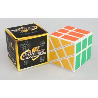 Rubik biến hình 3 kỳ ảo - loại xiên khó