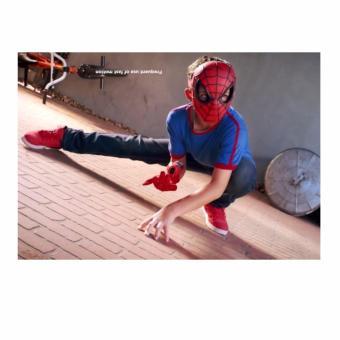 Mặt nạ hóa trang Marvel Spiderman Mask