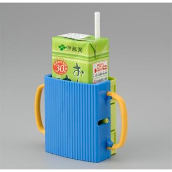 Giá để hộp sữa cho bé hàng nhật