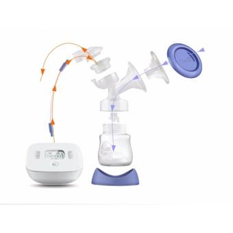 Máy vắt sữa bằng điện - Máy hút sữa cao cấp PRO AM268 - BH UY TÍN