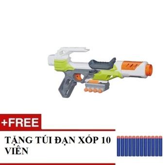 Súng Nerf Modulus IonFire + Tặng 1 túi đạn xốp 10 viên