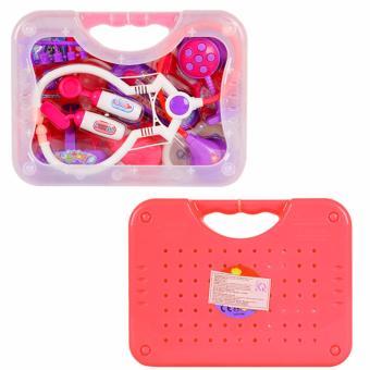 Bộ đồ chơi bác sĩ cho trẻ em BenHome