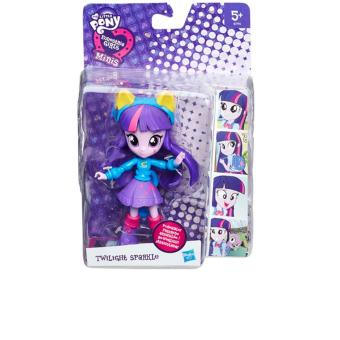 My Little Pony - Búp bê Lấp Lánh B7792/B4903