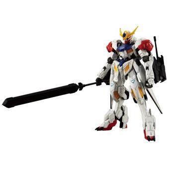 Mô Hình Lắp Ráp Bandai GUNDAM IRON BLOODED ORPHANS 1/100 Gundam Barbatos Lupus
