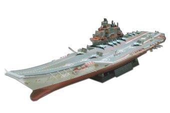 Tàu chiến mô hình lắp ráp - 1/350 IJN Aircraft Carrier AKAGI 1941 - HASEGAWA