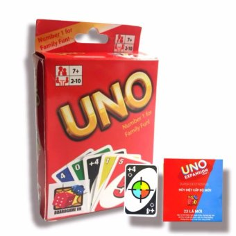 Bài Combo Uno Battle