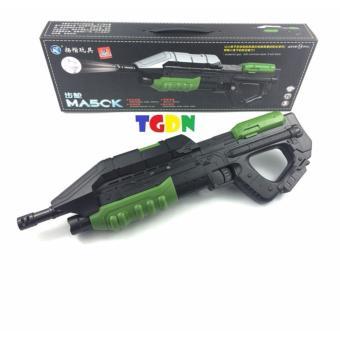 Đồ chơi súng đạn xốp đạn nước UFO an toàn cao cấp
