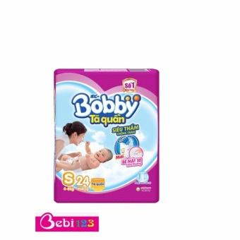 Tã Quần Bobby S24