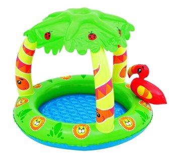 Bể bơi có mái che Bestway 52179