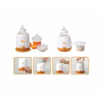 Máy hâm sữa và thức ăn 4 chức năng Fatz Baby - FB3002SL