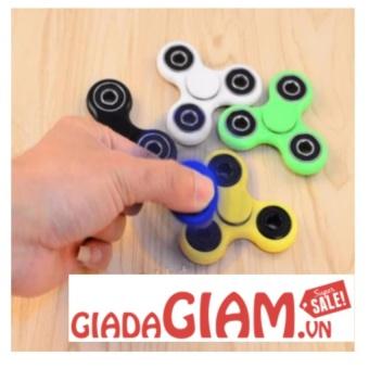 Mua Con Quay Giải Trí Fidget Spinner (xanh lá) giá tốt nhất