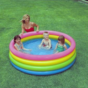 Bể bơi INTEX 56441- KT 168x46cm
