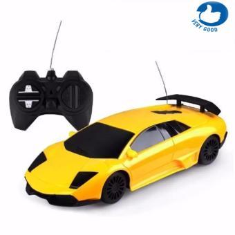Ô tô điều khiển từ xa F1 tỷ lệ 1:24
