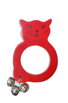 Lục lạc mèo Tottosi Toys