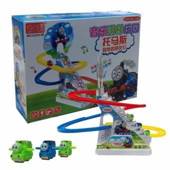 Bộ đồ chơi xe lửa Thomas