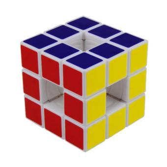 Đồ chơi Rubik Bậc 3 Rỗng