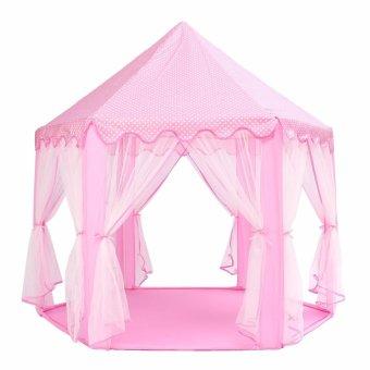 Lều Công chúa - Hoàng tử cao cấp cho bé yêu