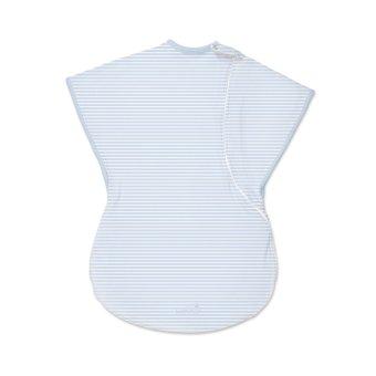 Túi ngủ có tay Summer Infant ComfortMe Wearable Blanket 76620 (Xanh)