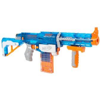 Súng đồ chơi Nerf N-Strike Elite Retaliator Sonic Ice Series Blaster