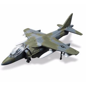 Đồ chơi mô hình máy bay Maisto AV-8B Harrier II