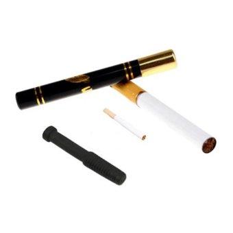 Đạo cụ ảo thuật: Với trò làm nhỏ tí hon điếu thuốc bình thường