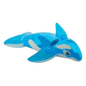Phao bơi khổng lồ hình cá voi 58523