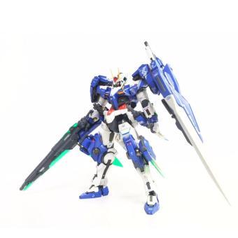 Mô Hình Lắp Ráp P-Bandai Real Grade Gundam 00 Seven Sword