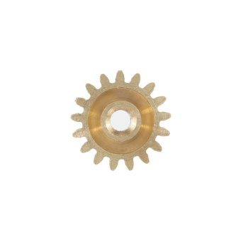 11177 3.175mm 17T Motor Gear for 1/10 HSP 4WD RC Car - Intl