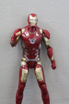 Mô Hình Iron man Mark 43