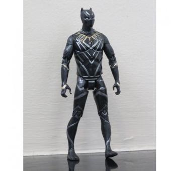 Mô hình nhân vật Marvel Black Panther