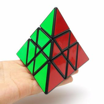 Đồ chơi Rubik Biến Thể Tháp Ma Thuật