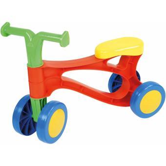 Xe chòi chân màu đỏ LENA-7165