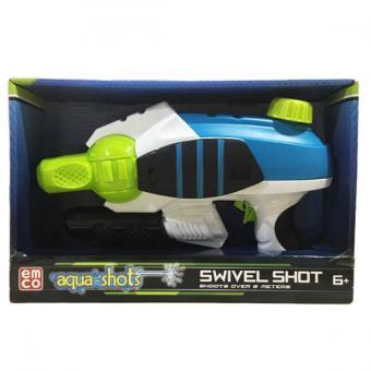 Đồ chơi phun nước Emco Aqua-shots Swivel Shot