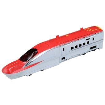 Mô hình tàu siêu tốc Shinkansen cơ bản của Plarail