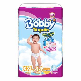Tã quần Bobby XXL44